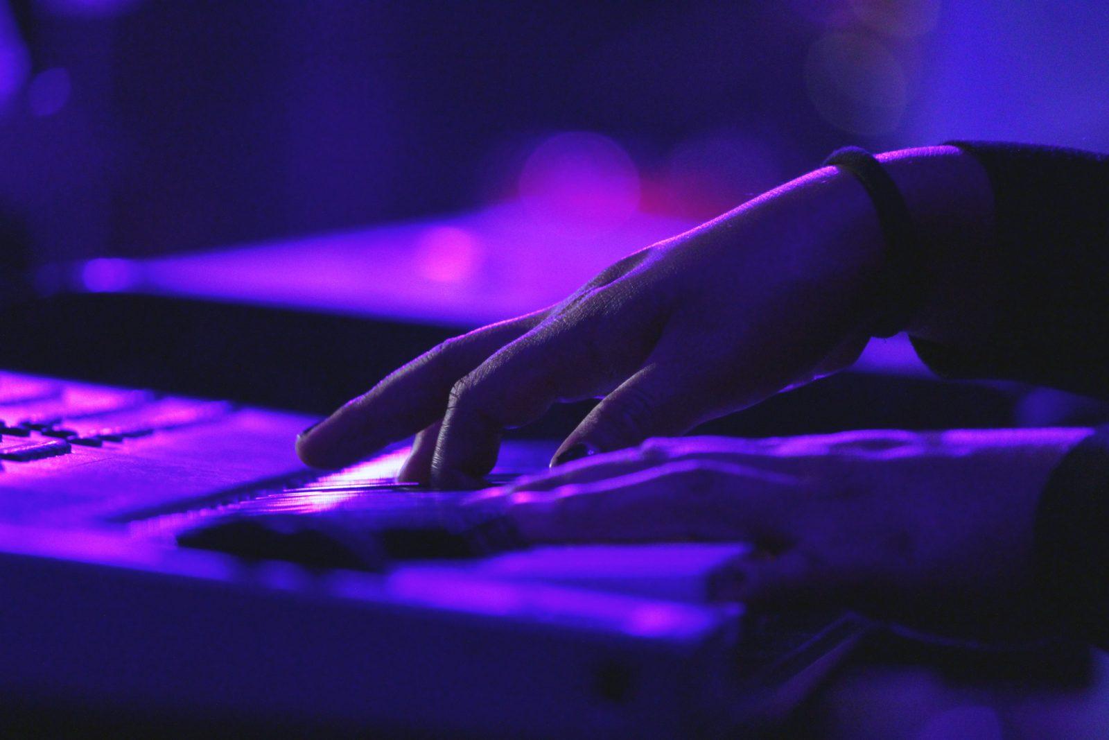 Musicista Creativo